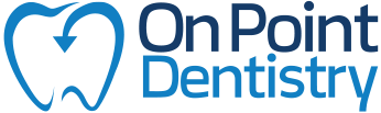 On Point Dentistry logo
